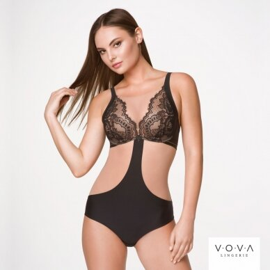 "Body ""Amora"" soft-cup"