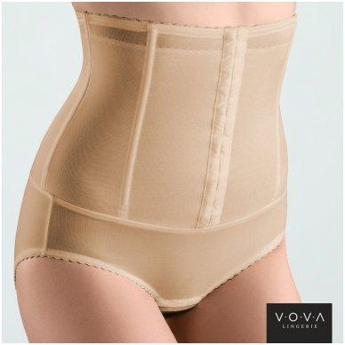 """""""Irina"""" high-waist briefs"""
