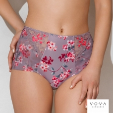 """Ella"" high-waist briefs"