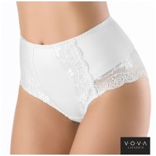 """Snejanna"" high-waist briefs"