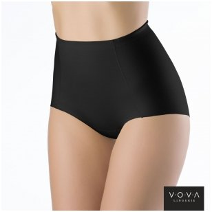 """I Shape"" high-waist briefs"