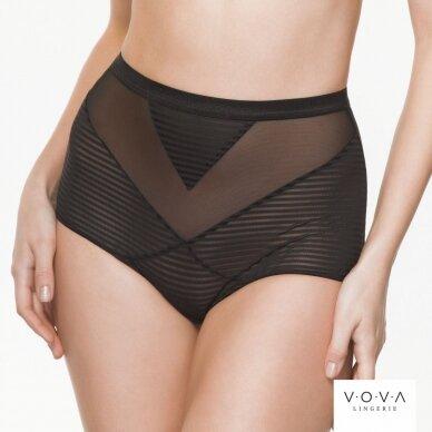 Fonseca high-waist briefs