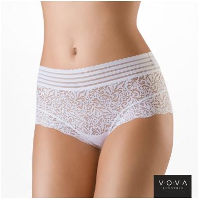 Paola high-waist briefs