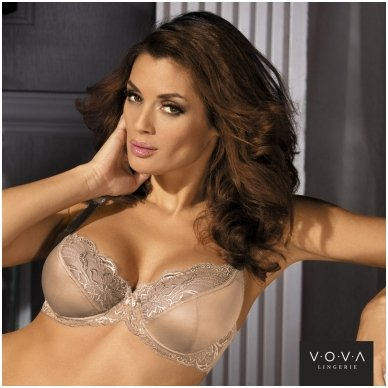 """Laura"" soft cup bra 2"