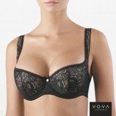 Aphelia balconette padded bra
