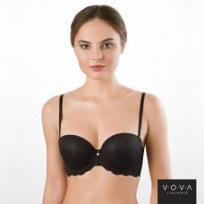 Paola balconette molded bra