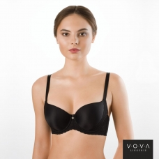 Patrice molded bra
