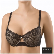 """Wish"" push-up bra"