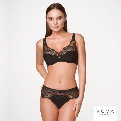 Amora padded bra