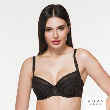 Fonseca half-padded bra 2