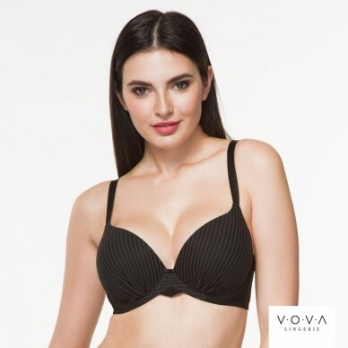 Fonseca molded push-up bra 2