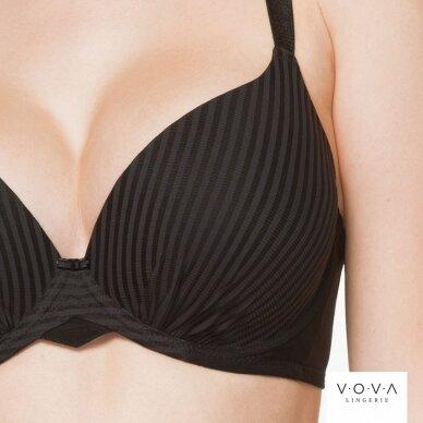 Fonseca molded push-up bra 4