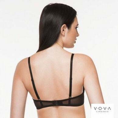 Fonseca soft-cup bra 3