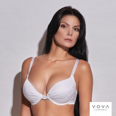 Love is molded push-up bra 2