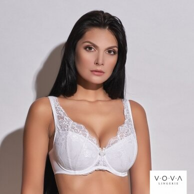 Love is padded bra 2