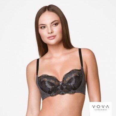 Marble Arch soft-cup bra 2