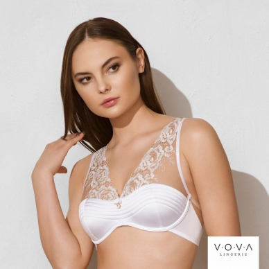 """""""Marry Time"""" padded bra 2"""