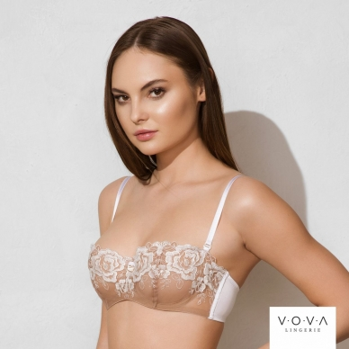 """""""Marry Time"""" soft cup bra 2"""