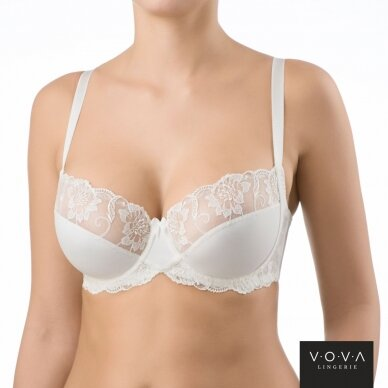 Marta soft cup bra
