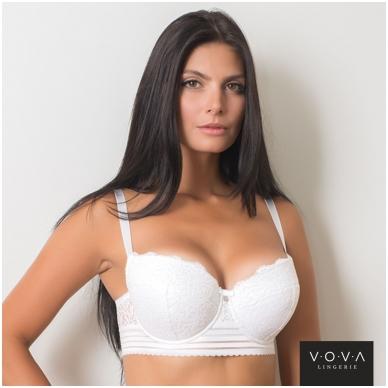 """Paola"" push-up bra 2"