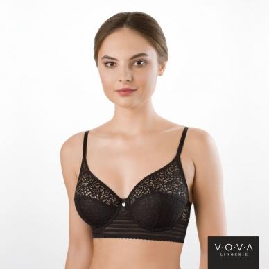 Paola soft cup bra