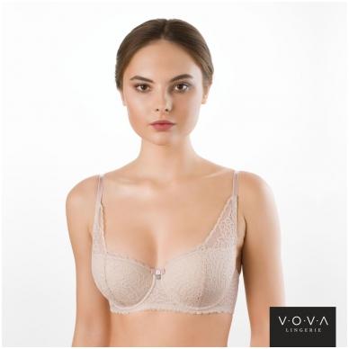 Patrice balconette padded bra