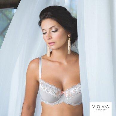 Pearl Avenue soft-cup bra 2
