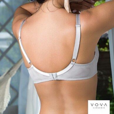 Pearl Avenue soft-cup bra 4