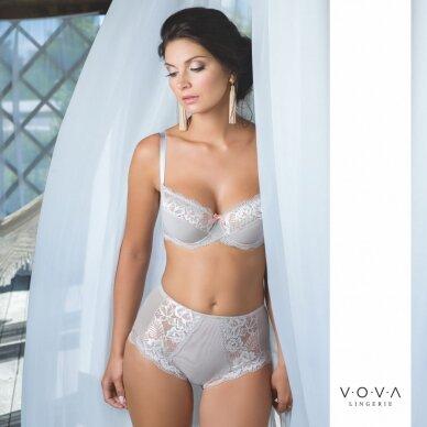 Pearl Avenue soft-cup bra