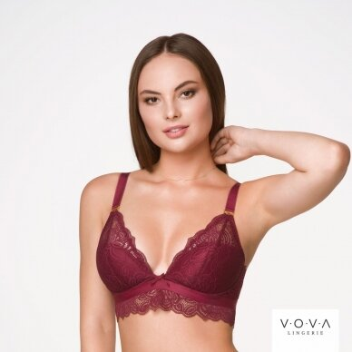 Purcell padded bra 2