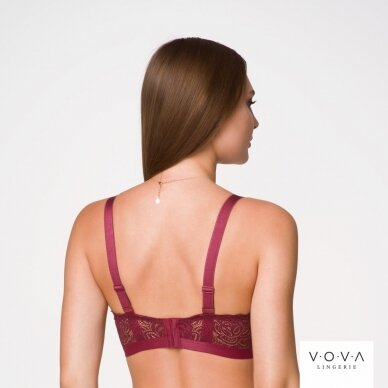 Purcell soft cup bra 3