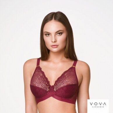 Purcell soft cup bra 2