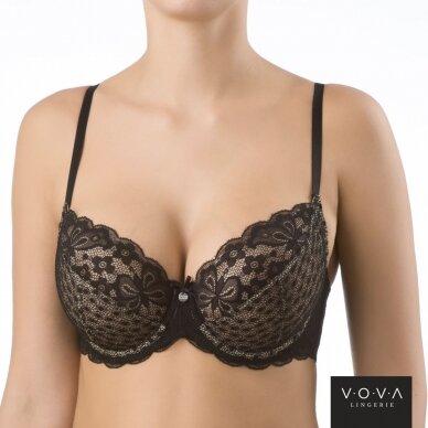 Wish soft cup bra