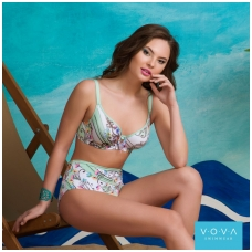 """Flower Waves"" spacer swimbra"