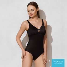 """Charm"" one-piece swimsuit"