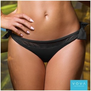 """""""Fromia"""" swim briefs with the twine"""