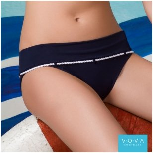 """Voyager"" foldable swim briefs"