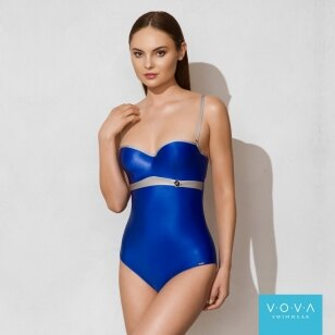 """CAPRERA"" one-piece swimsuit"