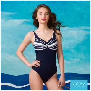"""Voyager"" one-piece swimsuit"