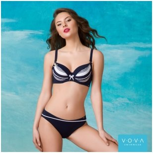 "Ujumisriided rinnahoidja ""Voyager"" bra for the big sizes"