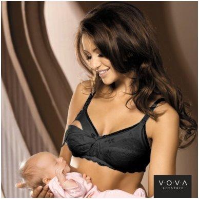 Mama Jolly soft-cup nursing bra