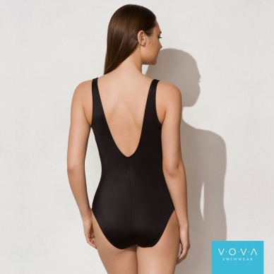 """Charm"" one-piece swimsuit 2"