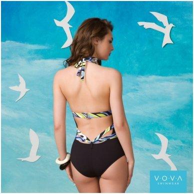 """""""Sea Breeze"""" one-piece swimsuit 2"""