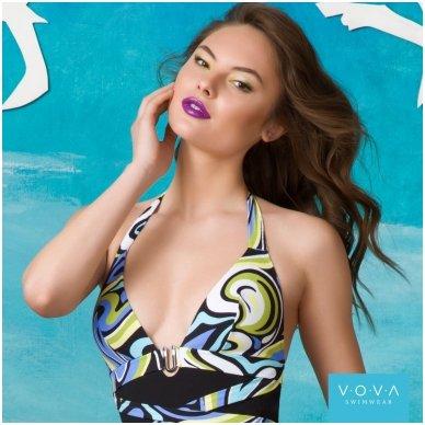 """""""Sea Breeze"""" one-piece swimsuit 3"""