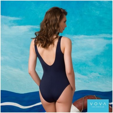 """Voyager"" one-piece swimsuit 2"