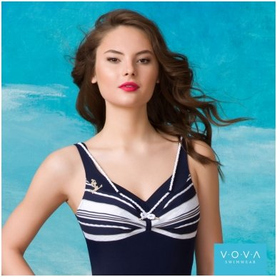 """Voyager"" one-piece swimsuit 3"