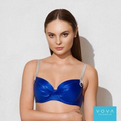CAPRERA padded bra 2