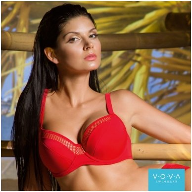"""""""Fromia"""" bra for the big sizes 2"""