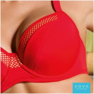 "Бюстгальтер купальный ""Fromia"" bra for the big sizes 3"