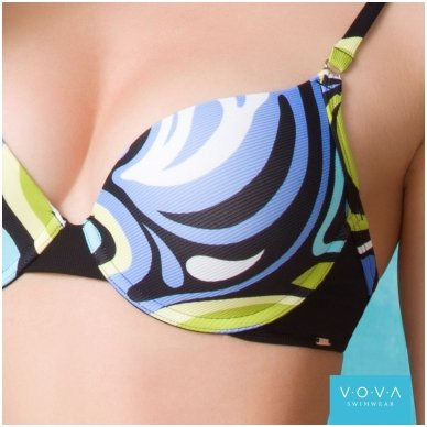 "Maudymosi liemenėlė ""Sea Breeze"" molded push-up 4"